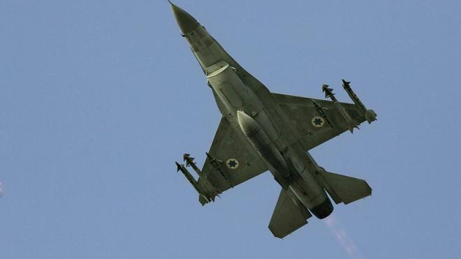 Israel vừa có màn tấn công Syria tệ nhất lịch sử: Sức mạnh Nga lại tỏa sáng - Quá cay đắng ở Idlib, Thổ Nhĩ Kỳ tung đòn trả đũa đầu tiên - Ảnh 1.