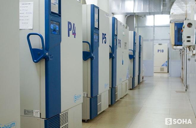 Mỹ viện trợ Việt Nam 77 tủ lạnh bảo quản vaccine, nói là sự giúp đỡ cho bạn bè và mang ý nghĩa của niềm hy vọng - Ảnh 3.