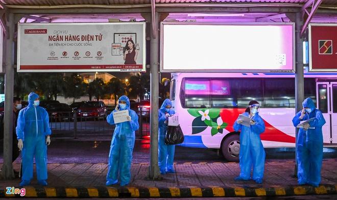 Không phải cách ly, khách hủy phòng khách sạn khi vừa đến Nội Bài. Tin cực vui cho người đang chờ vắc xin Covid-19 ở Việt Nam - Ảnh 1.