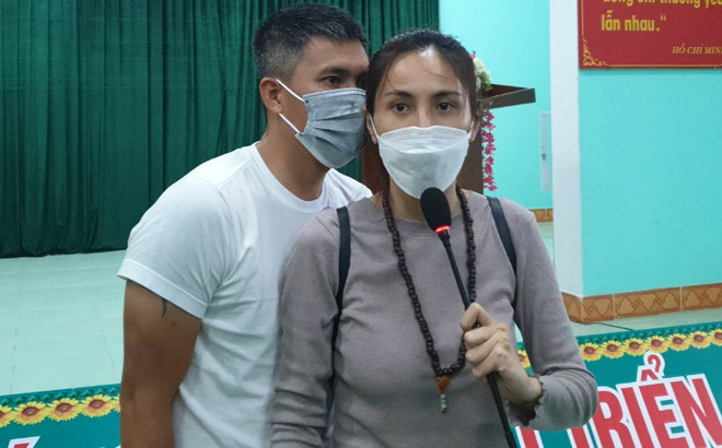 Bộ Công an thu thập thông tin từ thiện của ca sĩ Thuỷ Tiên: Đại diện Quảng  Nam nói gì?