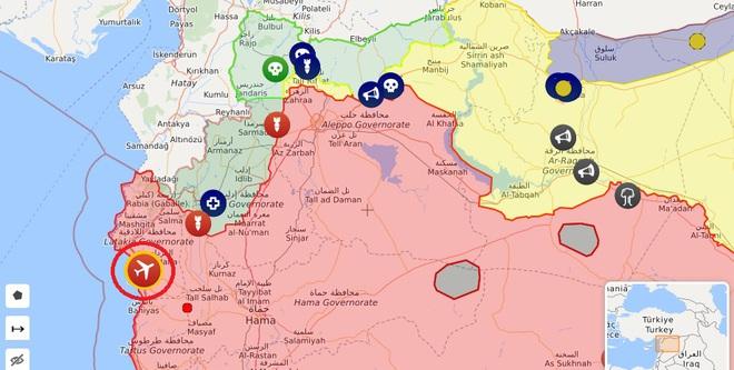 Iran náo loạn, phòng không giật mình báo động vì F-35 Israel đột kích? - Thổ Nhĩ Kỳ bất ngờ bị tấn công ở Syria, liên tiếp có thương vong - Ảnh 1.