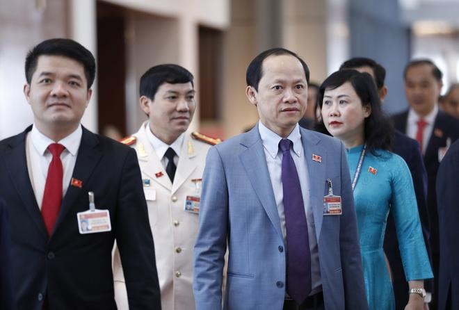 Ảnh: Toàn cảnh phiên bế mạc Đại hội đại biểu toàn quốc lần thứ XIII của Đảng - Ảnh 1.