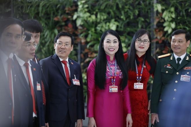 Ảnh: Toàn cảnh phiên bế mạc Đại hội đại biểu toàn quốc lần thứ XIII của Đảng - Ảnh 2.