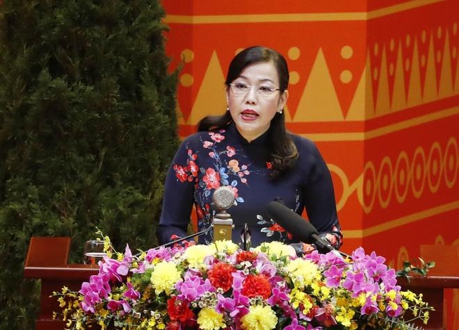 Ảnh: Toàn cảnh phiên bế mạc Đại hội đại biểu toàn quốc lần thứ XIII của Đảng - Ảnh 6.