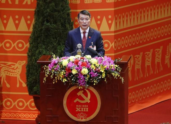 Ảnh: Toàn cảnh phiên bế mạc Đại hội đại biểu toàn quốc lần thứ XIII của Đảng - Ảnh 7.
