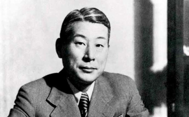 Nhà ngoại giao Nhật Bản cứu hàng nghìn người Do Thái trong Chiến tranh Thế giới thứ hai
