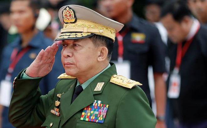 Quân đội Myanmar áp tình trạng khẩn cấp trong bối cảnh chuyển giao quyền lực