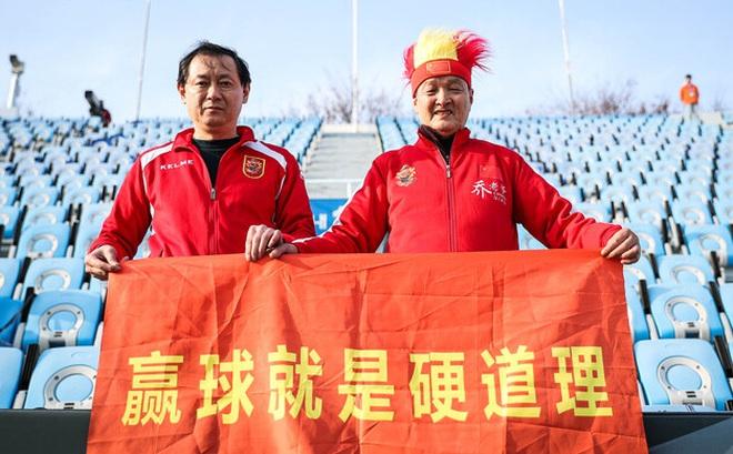 """""""Bóng đá Trung Quốc như bệnh nhân ung thư"""", 10 năm tới mịt mù bởi con số kém xa Việt Nam"""