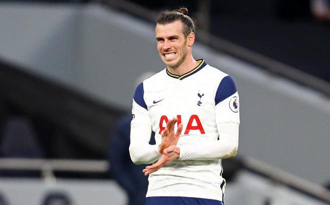 Tottenham thất bại, Bale bị đồng đội cũ chê là 'thảm hoạ'