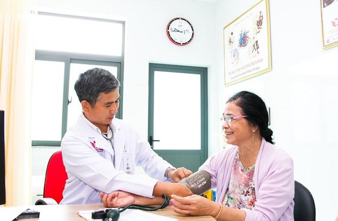Cảnh báo nguy cơ đột quỵ gia tăng dịp Tết: 4 chữ cái báo hiệu triệu chứng đột quỵ bạn cần biết - Ảnh 3.