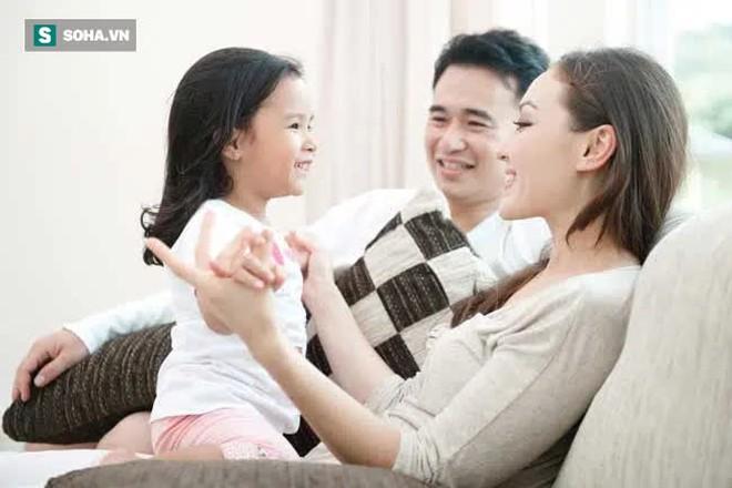 5 việc cha mẹ càng biết nói KHÔNG, con cái sẽ càng trở nên ưu tú: Hãy xem bạn đã làm được mấy việc - Ảnh 2.