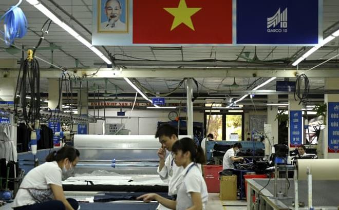 """""""Việt Nam là thị trường chúng tôi ưa thích"""": Giám đốc UBS nói kinh tế Việt Nam còn rất nhiều tiềm năng"""