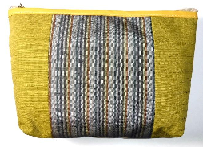Đây là cách người Nhật dệt loại vải cực bền: Đóng đinh vào cũng bị bật ra! - Ảnh 1.