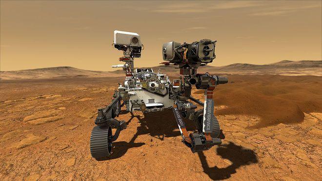 NASA phóng cỗ máy 2,4 tỷ đô ra ngoài vũ trụ: Thành hay bại phụ thuộc vào 7 phút kinh hoàng - Ảnh 6.