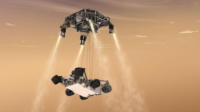 NASA phóng cỗ máy 2,4 tỷ đô ra ngoài vũ trụ: Thành hay bại phụ thuộc vào 7 phút kinh hoàng - Ảnh 3.