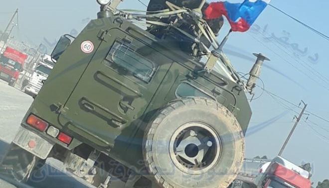 """Liều lĩnh tấn công lực lượng Nga, Thổ đối mặt """"cơn thịnh nộ"""" ở Syria  - Ảnh 2."""