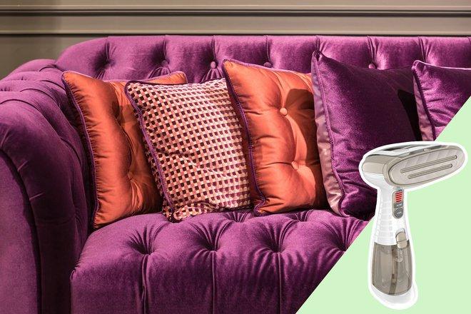 Những mẹo làm sạch từng loại sofa vừa đơn giản, hiệu quả lại không tốn kém bạn nên tham khảo - Ảnh 2.