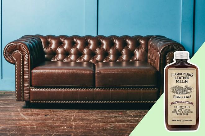 Những mẹo làm sạch từng loại sofa vừa đơn giản, hiệu quả lại không tốn kém bạn nên tham khảo - Ảnh 3.