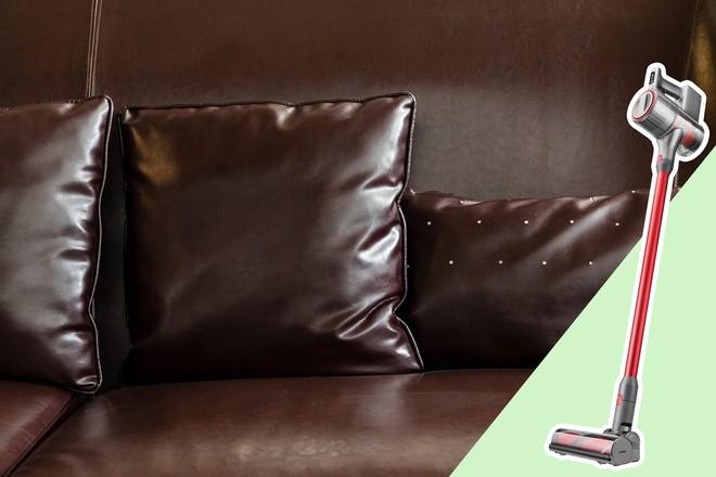 Những mẹo làm sạch từng loại sofa vừa đơn giản, hiệu quả lại không tốn kém bạn nên tham khảo - Ảnh 4.