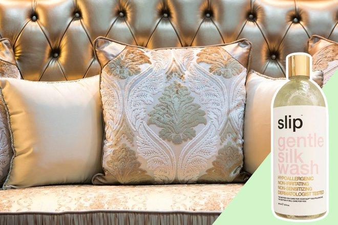 Những mẹo làm sạch từng loại sofa vừa đơn giản, hiệu quả lại không tốn kém bạn nên tham khảo - Ảnh 5.