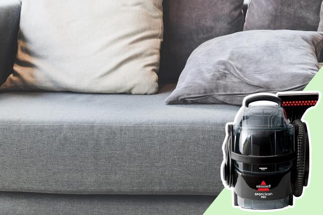 Những mẹo làm sạch từng loại sofa vừa đơn giản, hiệu quả lại không tốn kém bạn nên tham khảo - Ảnh 6.