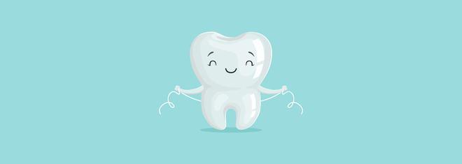 Cẩm nang chăm sóc răng miệng cho ngày tết - Ảnh 4.