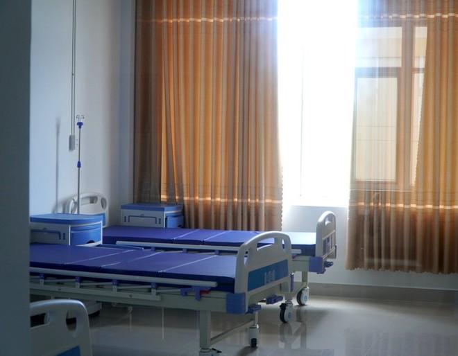 Có gì bên trong bệnh viện dã chiến điều trị bệnh nhân COVID-19 ở Gia Lai? - Ảnh 2.