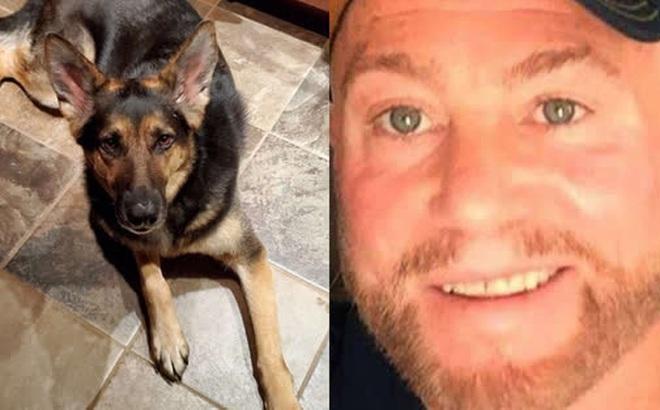 Nhận nuôi cô chó mắc chứng sợ người lạ vài tháng, người đàn ông bị con vật lôi xồng xộc giữa nhà nhưng nhờ đó mà sống sót thần kỳ
