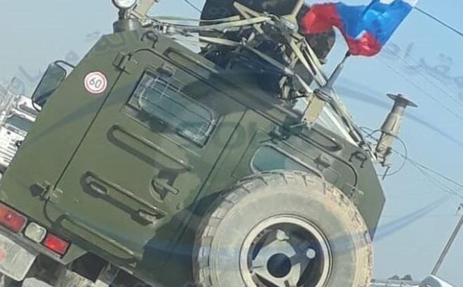 """Liều lĩnh tấn công lực lượng Nga, Thổ đối mặt """"cơn thịnh nộ"""" ở Syria"""