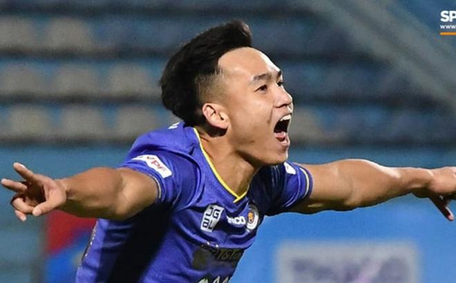 """Những """"sao mai"""" mới nổi khuấy đảo bóng đá Việt Nam 2020"""
