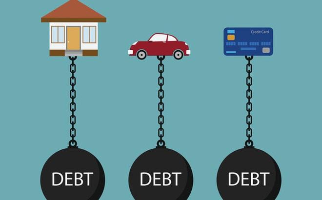 """Mỗi người Mỹ gánh khoản nợ trung bình 90.000 USD, thế hệ nào đang là """"chúa chổm"""" ở nền kinh tế số 1 thế giới"""