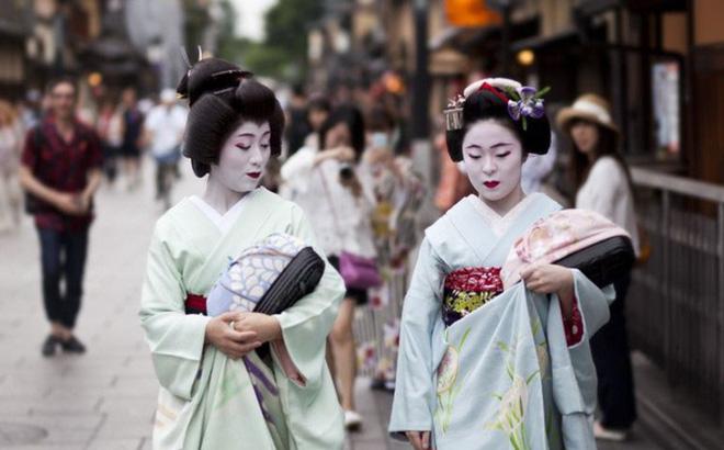 Nghề Geisha tại Nhật Bản chật vật đối mặt với đại dịch Covid-19