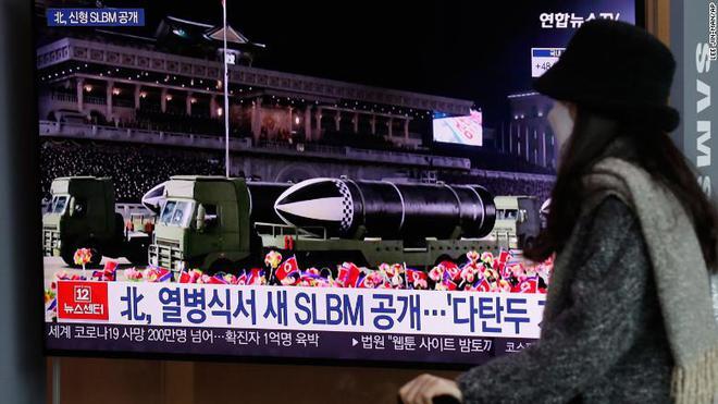 Báo cáo mật LHQ hé lộ tình cảnh Triều Tiên: Chương trình hạt nhân sống khỏe nhờ dòng tiền không ngờ - Ảnh 2.