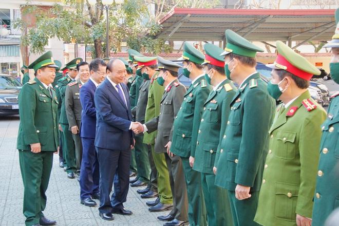 Thủ tướng Nguyễn Xuân Phúc: Việt Nam được đánh giá là nước có phương pháp chống dịch ít tốn kém nhất - Ảnh 1.