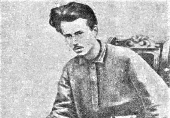 """Cuộc đời lẫy lừng của tác giả tiểu thuyết Xô viết nổi tiếng """"Thép đã tôi thế đấy"""" - Ảnh 1."""