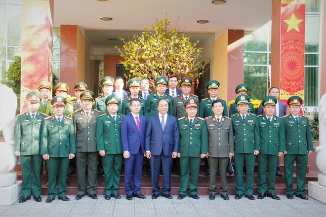 Thủ tướng Nguyễn Xuân Phúc: Việt Nam được đánh giá là nước có phương pháp chống dịch ít tốn kém nhất - Ảnh 4.