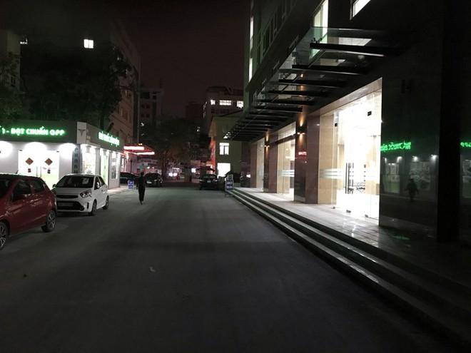 Đêm giao thừa đặc biệt ở bệnh viện E - Ảnh 7.