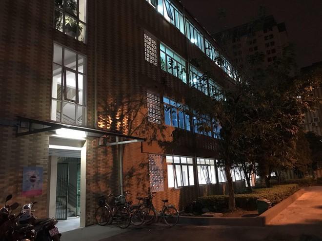 Đêm giao thừa đặc biệt ở bệnh viện E - Ảnh 8.