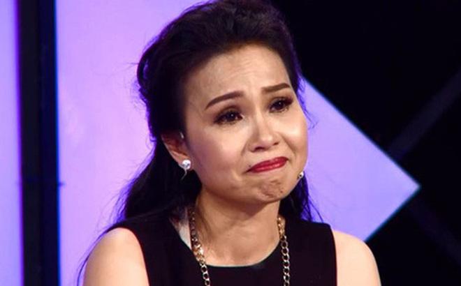 Cẩm Ly: Cú sốc này nặng quá, tôi nghỉ hát, đi chạy chữa khắp nơi nhưng ngày một nặng