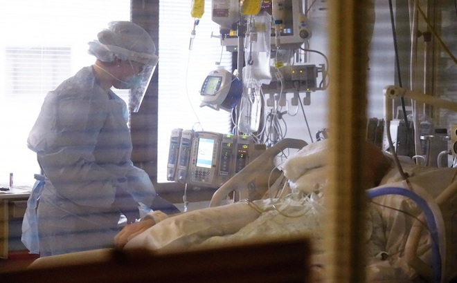 Phát hiện đắt giá về tác nhân khiến người mắc Covid-19 có nguy cơ tử vong tăng gần 9 lần