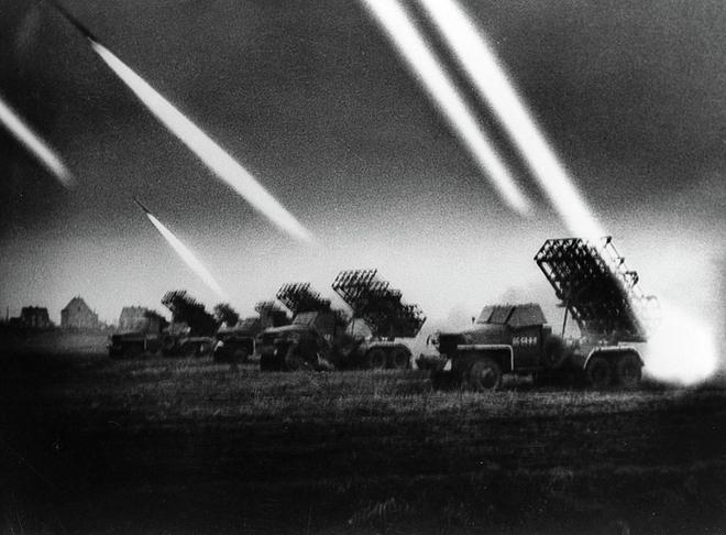 Chiến tranh chớp nhoáng của Đức Quốc xã đã bị chặn đứng ở thành Moscow 1941 như thế nào? - Ảnh 1.