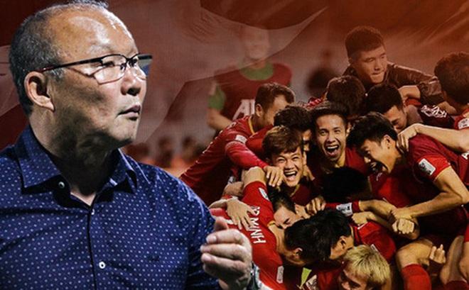 Những sự kiện nhất định phải ghi nhớ trong năm Tân Sửu 2021 của bóng đá Việt Nam