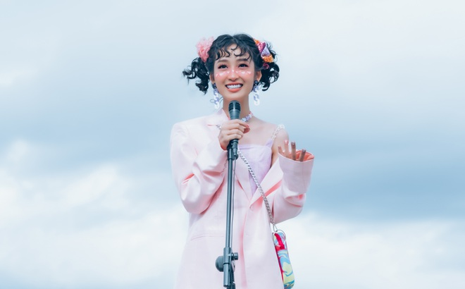 Juky San tung ca khúc ngọt ngào dịp Valentine