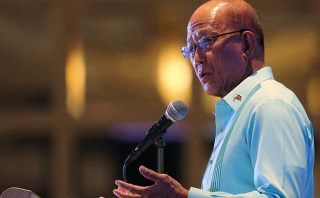 Philippines tiết lộ lý do không tập trận với Mỹ ở biển Đông