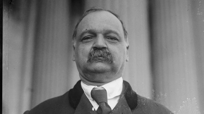 Những điều ít biết về Phó Tổng thống da màu đầu tiên của Mỹ - ảnh 1
