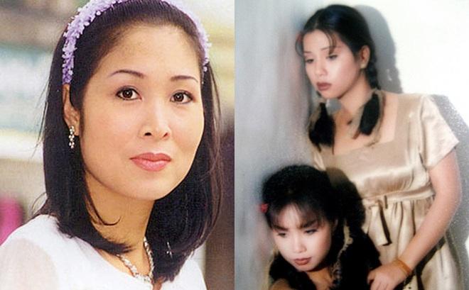 NSND Hồng Vân: Trời cho Cẩm Ly quá nhiều lộc, chỉ việc ngồi hứng thôi