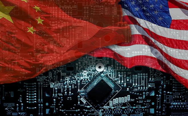 Tham vọng lên ngôi giữa Mỹ và Trung Quốc đón đầu cuộc cạnh tranh mạng 6G