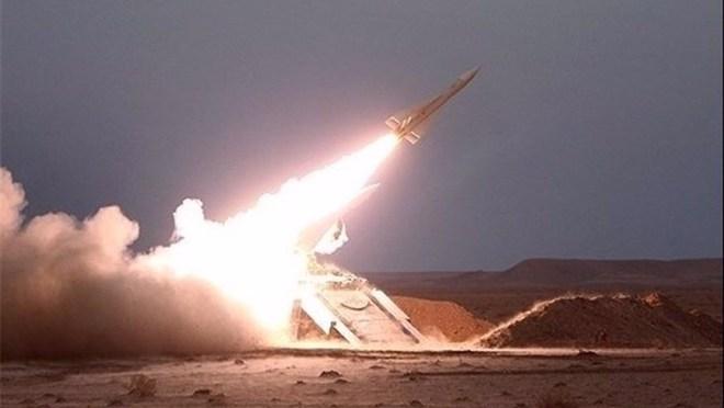 Thử tên lửa thành công, Iran gửi thông điệp rắn đến Mỹ - Ảnh 3.