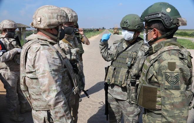 Thừa nước đục thả câu: Vạch mặt kẻ thu lợi sau các vụ tập kích quân Thổ ở Syria? - Ảnh 6.