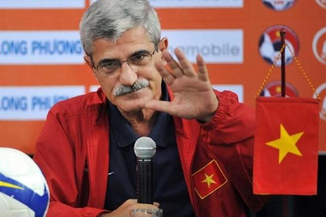 Mối duyên với Công Vinh & vị HLV huyền thoại từng đặt cả V.League dưới tay - Ảnh 2.